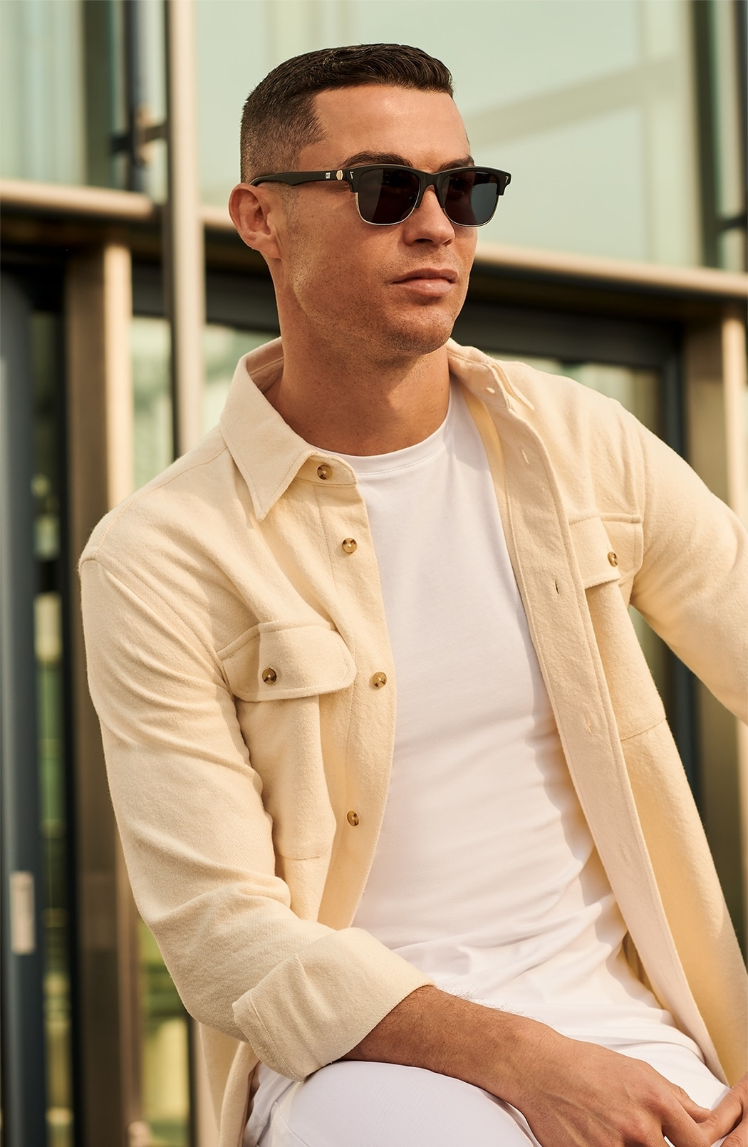 Cristiano Ronaldo   Official Website