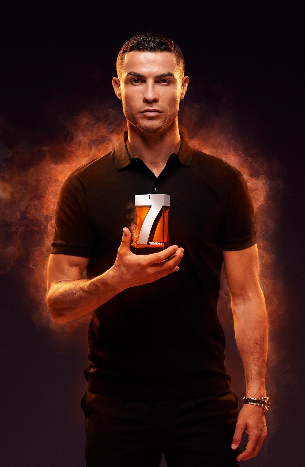 Moviente tribu entrar  Cristiano Ronaldo | Official Website
